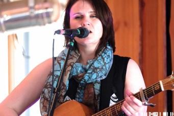 Ailsa Villegas 3 - At the Ptarmigan , Groove CairnGorm - Images