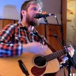James Mackenzie at Groove CairnGorm