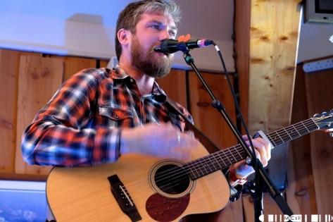 James Mackenzie 2 - At the Ptarmigan , Groove CairnGorm - Images