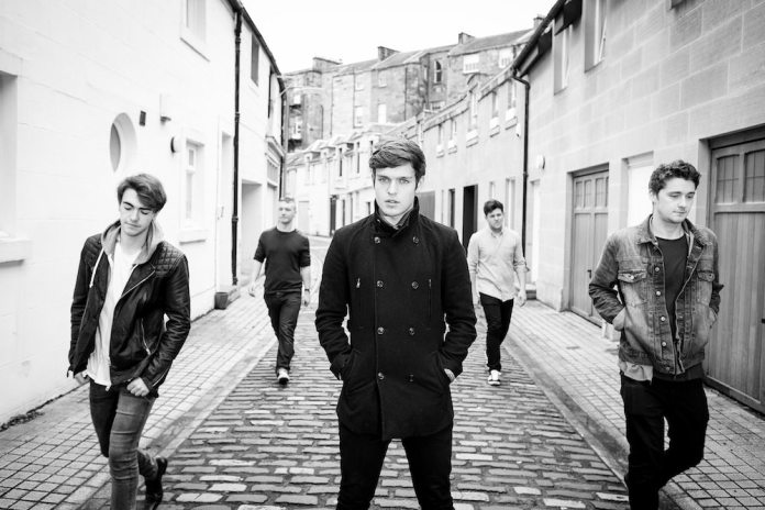 November Lights to play Inverness, Madhatters on Friday May 13th