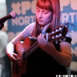 Chrissy Barnacle at XpoNorth 2016