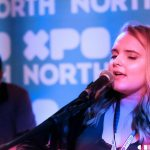 Eleanor Nicolson at XpoNorth 2016