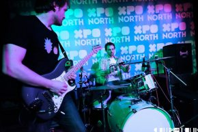 The Twisted Melons at XpoNorth 2016 4 - XpoNorth 16, Day 2 - Images