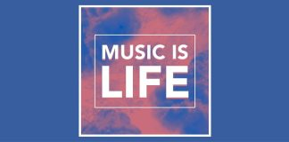 Music is Life launches search for new track