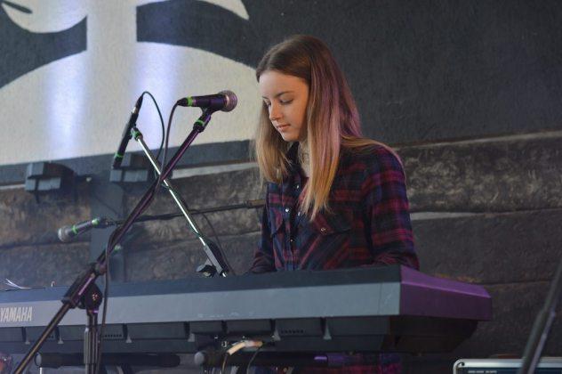 Carma at Jocktoberfest 2016