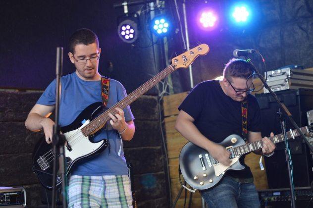 Neon Knights at Jocktoberfest 2016