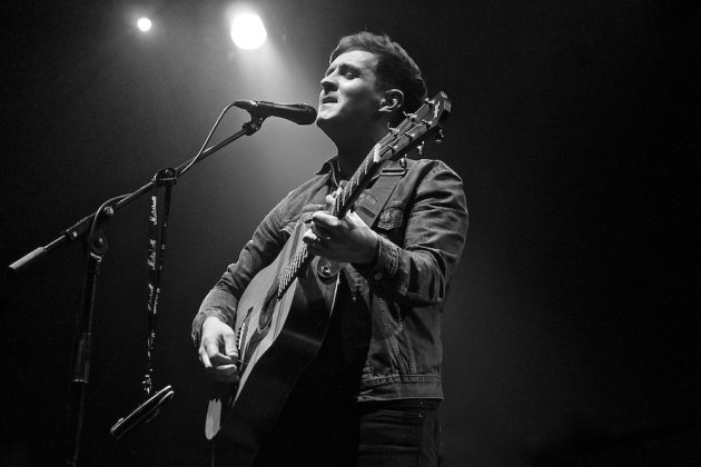 Stevie McCrorie, Ironworks Inverness 16:3:2017