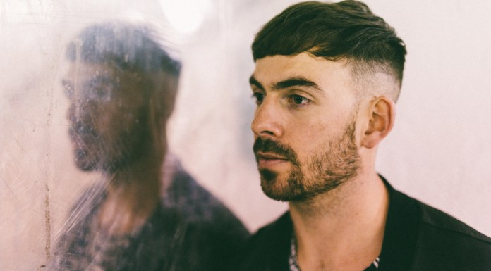 """Patrick Topping head up new additions on the line-up for the """"Nightclub under the Stars""""."""