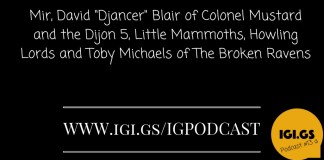 IGigs Podcast