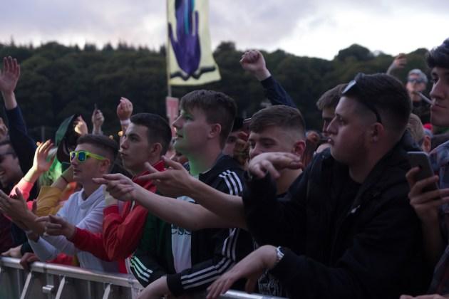 Groove Loch Ness 2017