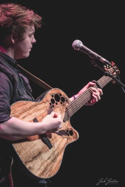 Calum Jones at Eden Court, Inverness 7:10:2017 11