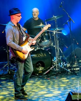 Main Street Blues, 27:10:2017 Eden Court Theatre, Inverness