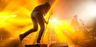 Pigeon Detectives Loopallu 2017 29th September
