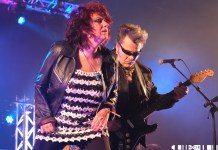 The Rezillos Loopallu 2017 30th September