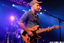 Turin Brakes Loopallu 2017 30th September 5