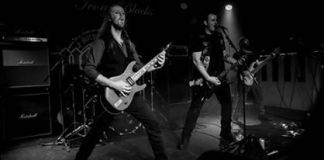 MacTallica plays Tooth & Claw, Inverness on the 24th of February, 2018.