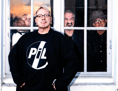 Public Image Ltd will play the Ironworks on the 28th of August.