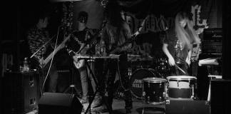"""We interview Moray based experimental extreme metal band ,Memorial Parasite and ask them """"Who are you?"""""""
