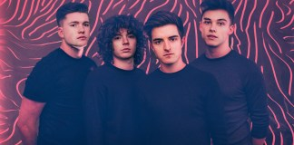 We ask Moonlight Zoo a few questions ahead of their gig at Tooth & Claw, Inverness on the 17th of March, 2018.