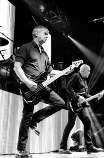 Stranglers at Ironworks Inverness 932018 20 of 42 - The Stranglers , 9/3/2018 - Images