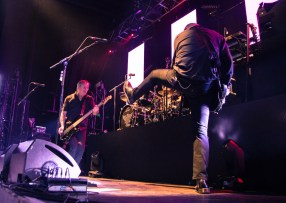 Stranglers at Ironworks Inverness 932018 28 of 42 - The Stranglers , 9/3/2018 - Images