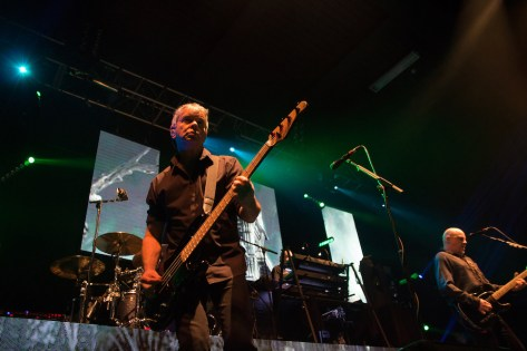 Stranglers at Ironworks Inverness 932018 37 of 42 - The Stranglers , 9/3/2018 - Images