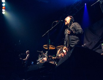Therapy at Ironworks Inverness 932018 8 of 42 - The Stranglers , 9/3/2018 - Images