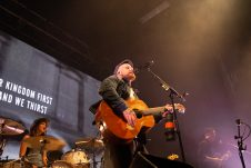 Rend Collective at Ironworks May 2018 (31 of 34)