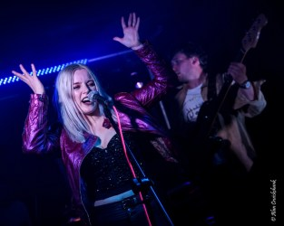 100 Fables at XpoNorth 2018 13 - 100 Fables, XpoNorth, 2018 - Images