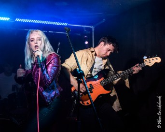100 Fables at XpoNorth 2018 17