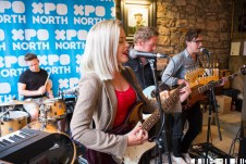 Anna Sweeney at XpoNorth 2018 3