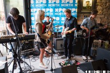 Anna Sweeney - XpoNorth 2018, 28/6/2018 - Images
