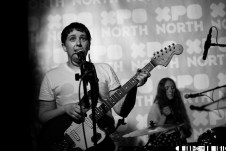 Breakfast Muff at XpoNorth 2018 4