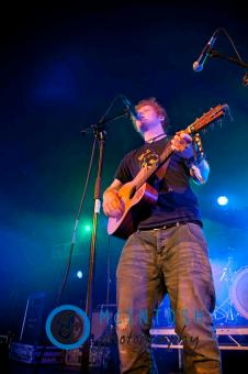 Ed Sheeran Belladrum, Inverness 2011 11
