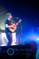 Ed Sheeran Belladrum, Inverness 2011 7