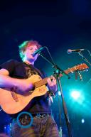 Ed Sheeran Belladrum, Inverness 2011 8