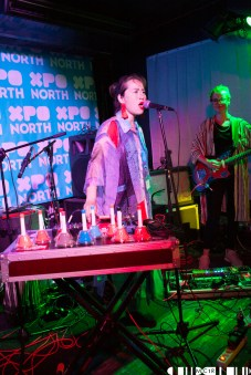 Ida Kudo at XpoNorth 2018 2