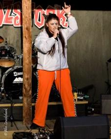 LILURA at Woodzstock 2018 65