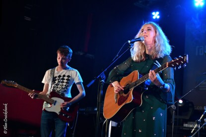 Annie Booth at XpoNorth 2018 1