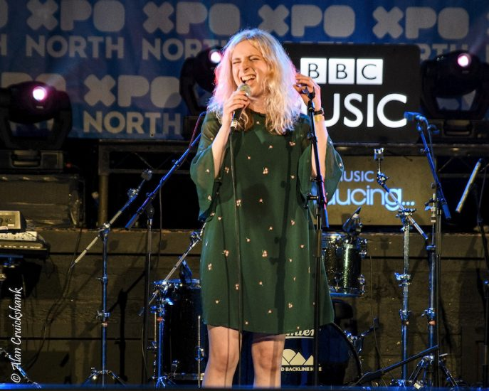 Annie Booth at XpoNorth 2018 10