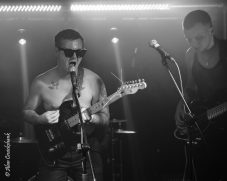 Franky's Evil Party at XpoNorth 2018 48