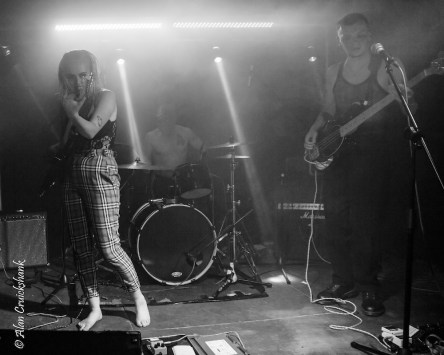 Franky's Evil Party at XpoNorth 2018 54