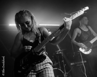Franky's Evil Party at XpoNorth 2018 58