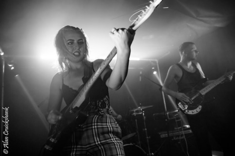 Franky's Evil Party at XpoNorth 2018 59