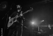 Gordon James and The Power at Ironworks July 2018