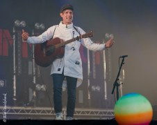 Gerry Cinnamon at Belladrum 2018 1g