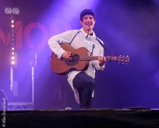 Gerry Cinnamon at Belladrum 2018 4 - Gerry Cinnamon, Saturday at Belladrum 2018 - IMAGES
