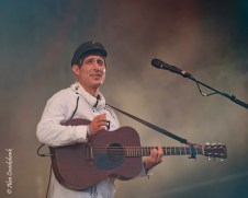 Gerry Cinnamon at Belladrum 2018 4g - Gerry Cinnamon, Saturday at Belladrum 2018 - IMAGES