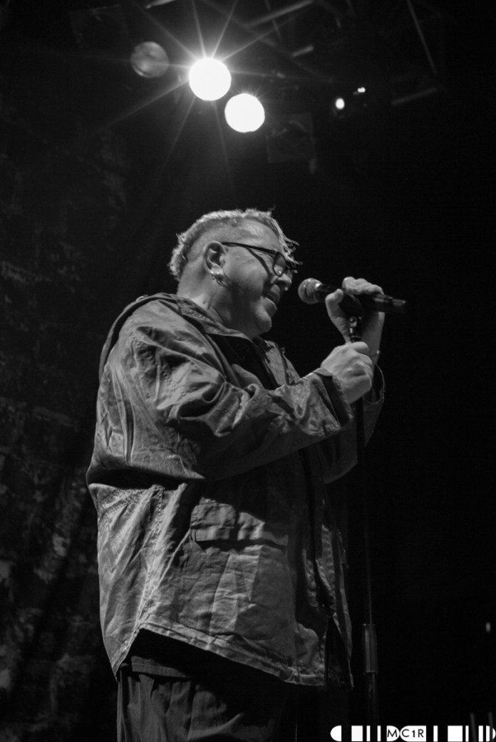 Pi L at Ironworks Inverness August 2018 22 - PiL, 28/8/2018 - Images