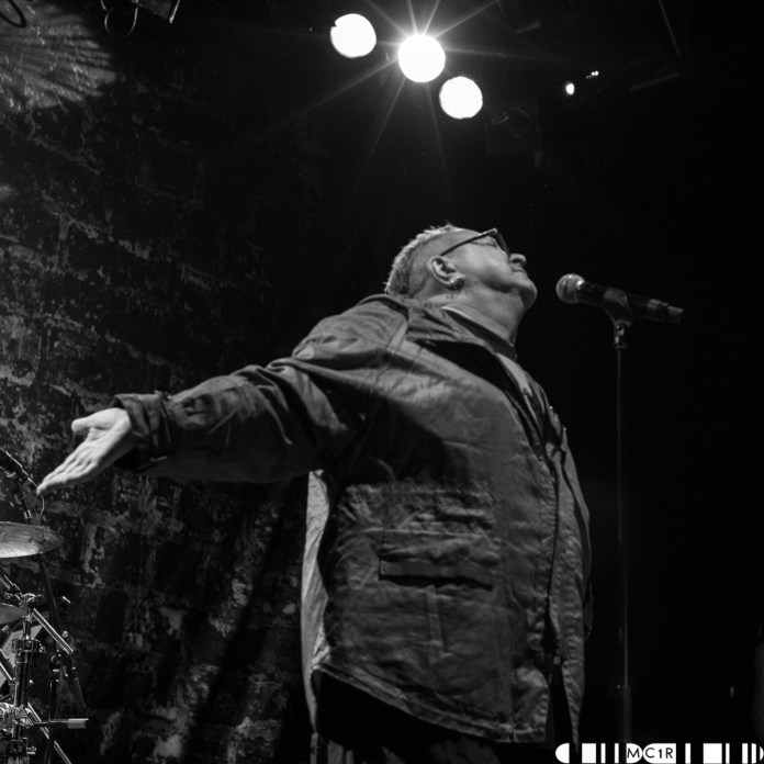 Pi L at Ironworks Inverness August 2018 23 - PiL, 28/8/2018 - Images